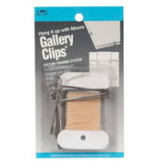 Moore Gallery Clips Picture Frame Corners