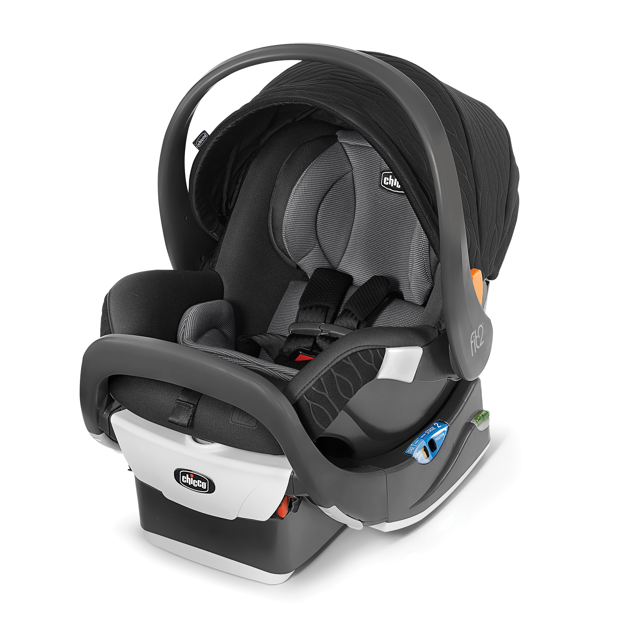 Chicco Fit2 Infant & Toddler Car Seat, Legato by Chicco