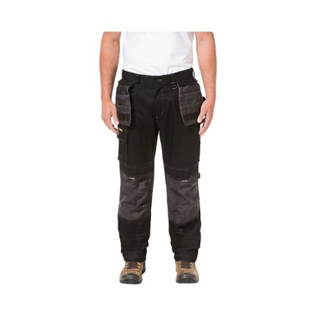 Mens Caterpillar H2O Defender Trouser - 34u0022 Inseam