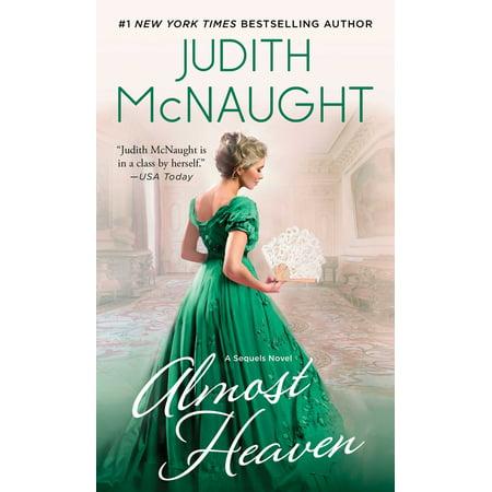 Almost Heaven : A Novel Almost Heaven Deer