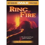 IMAX: Ring Of Fire by