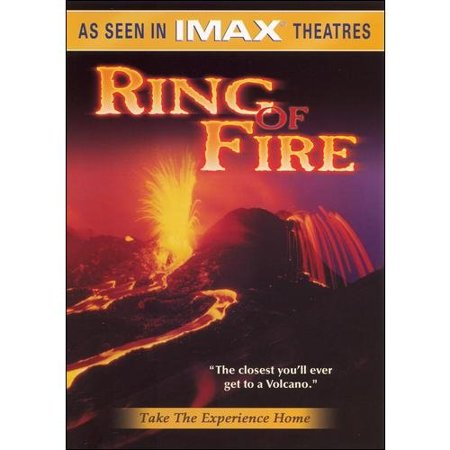 Imax  Ring Of Fire