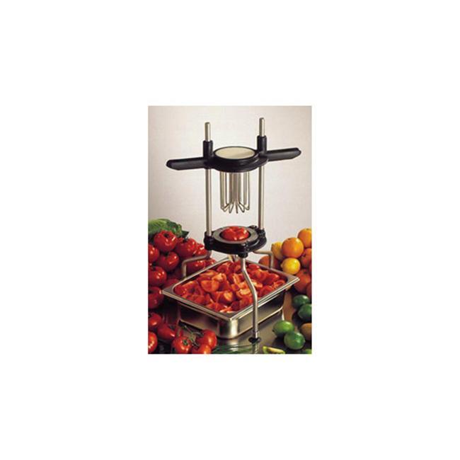 Paderno World Cuisine 49838-08 Apple Corer/Slicer  Stainless Steel