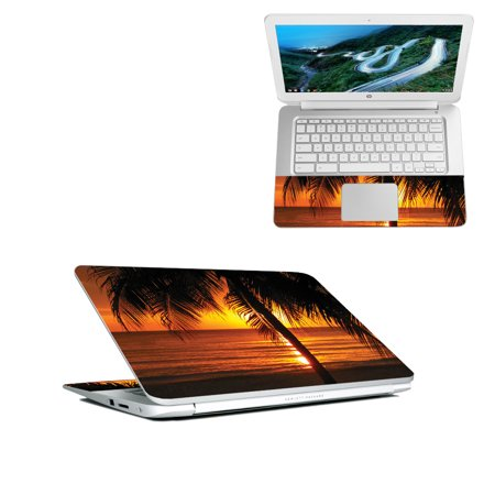 Tropic Supply Miami (MightySkins Skin For HP Chromebook 11.6