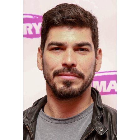Raul Castillo At Arrivals For Fade Opening Night Party Mr DennehyS New York Ny February 8 2017 Photo By Jason MendezEverett Collection Celebrity