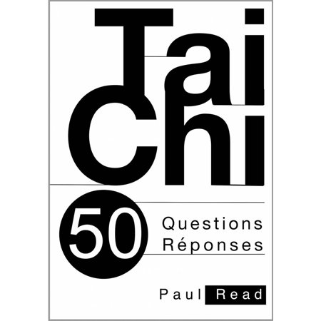 Taichi : 50 questions-réponses - eBook (Taichi Depot)