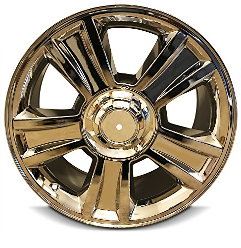 New 20x8.5 Chevrolet Silverado 1500 (09-13) Avalanche (09...