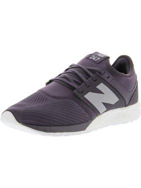 New Balance Women's Wrl247 Eo Ankle-High Fashion Sneaker - 11M