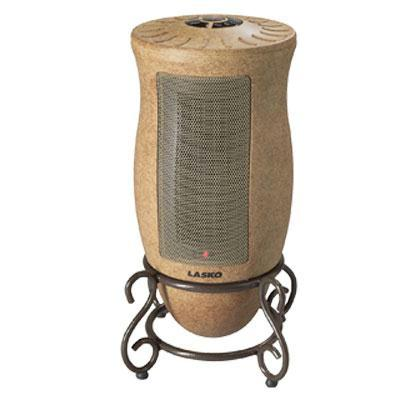 Lasko Oscillating Ceramic Heater (6405)