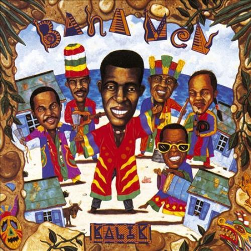 Baha Men Kalik CD - image 1 de 1