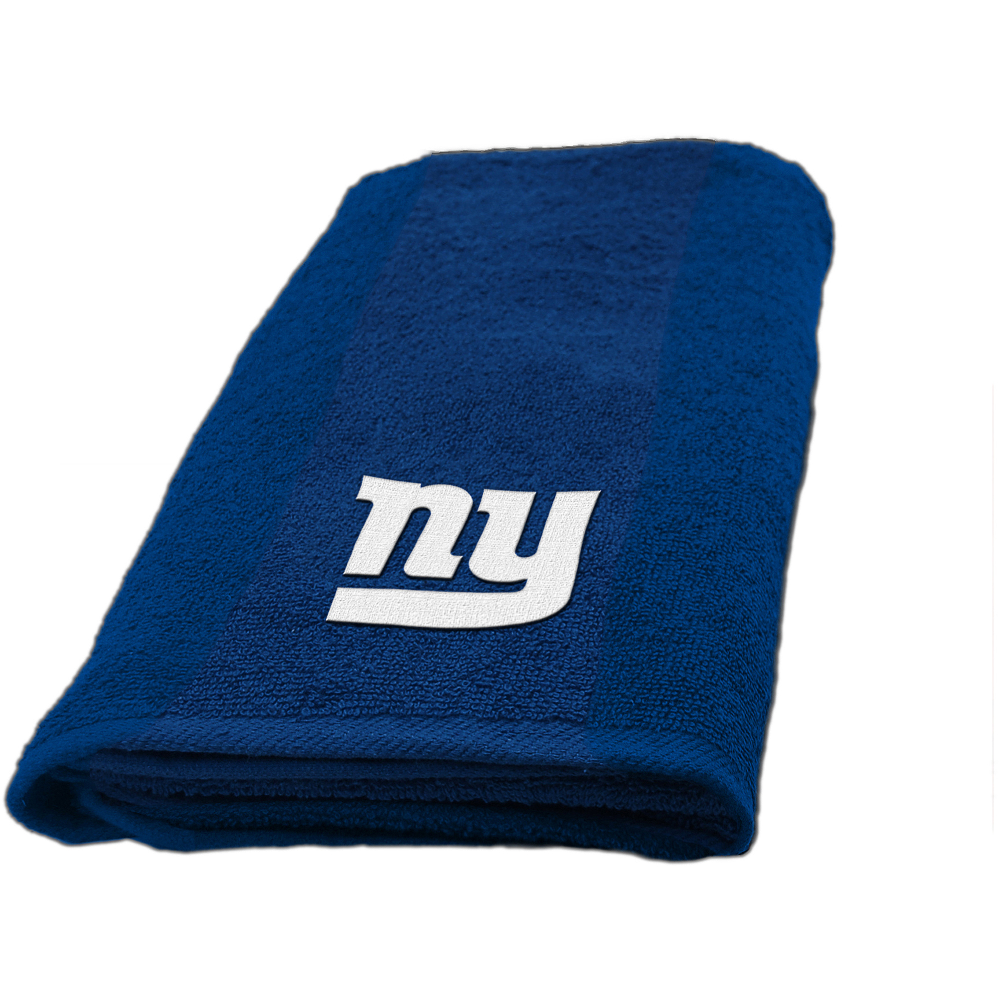 NFL New York Giants Decorative Bath Collection - Fingertip Towel