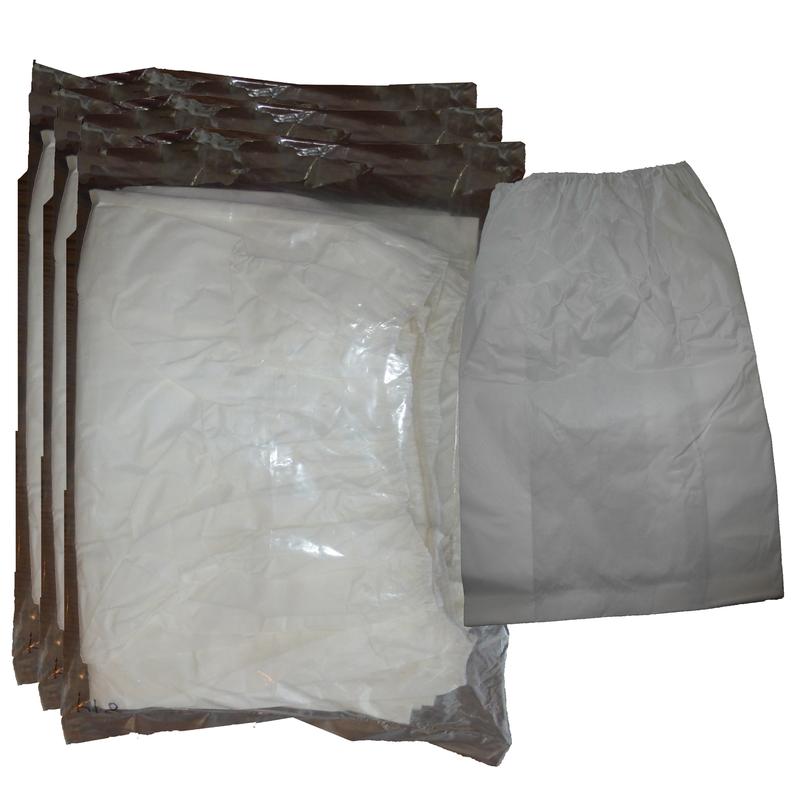 15 Modern Day/Flomaster Central Vacuum System Bags 721H