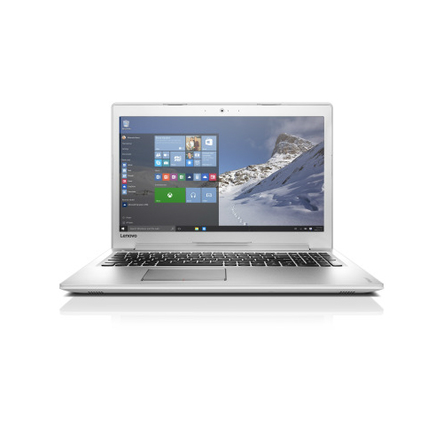 Lenovo IDEAPAD 510-15ISK I5 2.3 15 8GB 1TB W10 by Lenovo