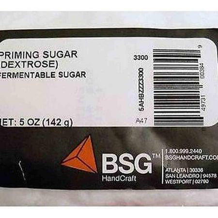 Corn Sugar Dextrose Priming Sugar ()