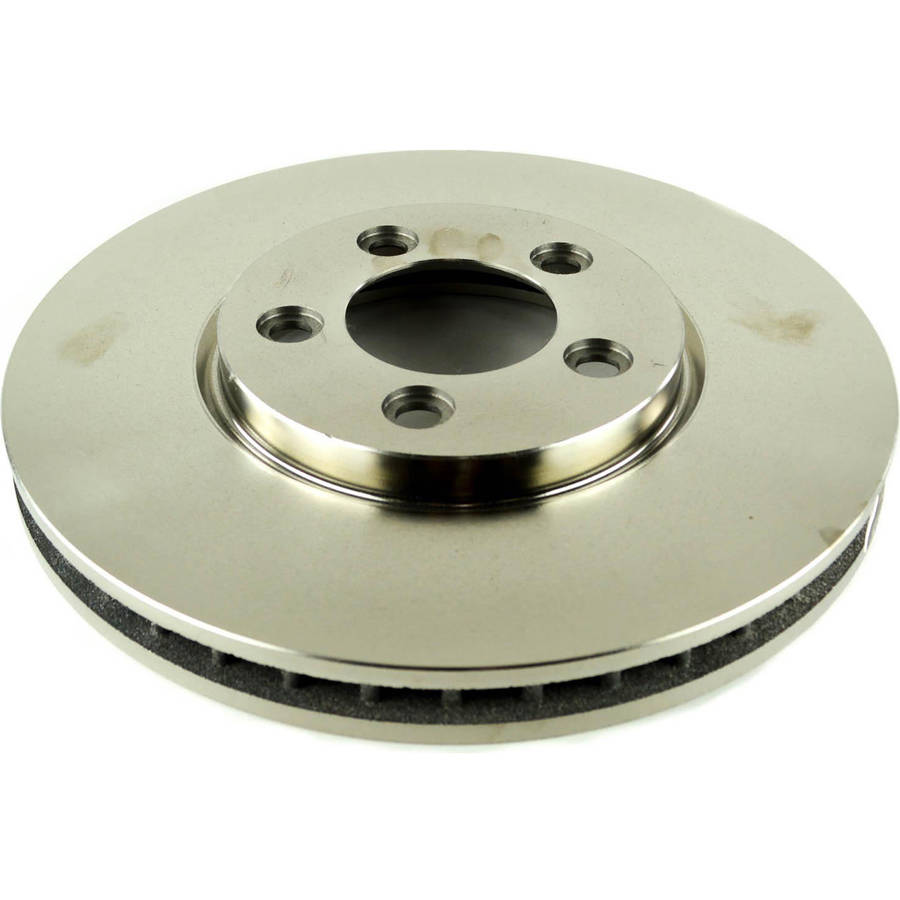 Centric C-Tek Brake Rotor, #121-42058