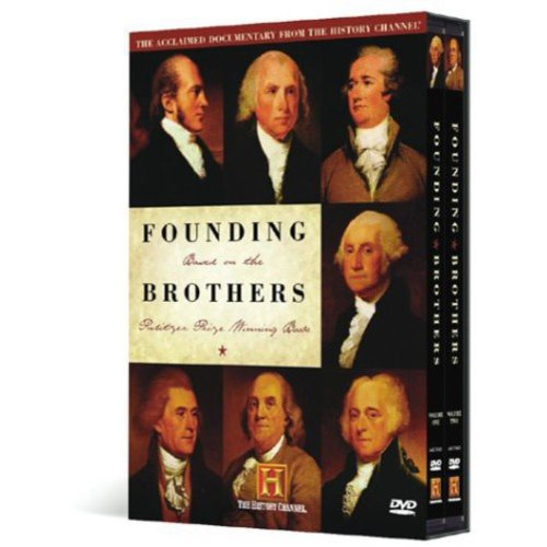 Founding Brothers (2 Discs)