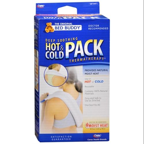 Bed Buddy Deep Soothing Hot/Cold Pack 1 Each (Pack of 3)