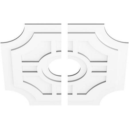 32 OD x 7 ID x 10 1 2 C x 1 P Haus Architectural Grade PVC Contempora
