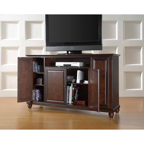 """Crosley Furniture Cambridge TV Stand for TVs up to 60"""""""