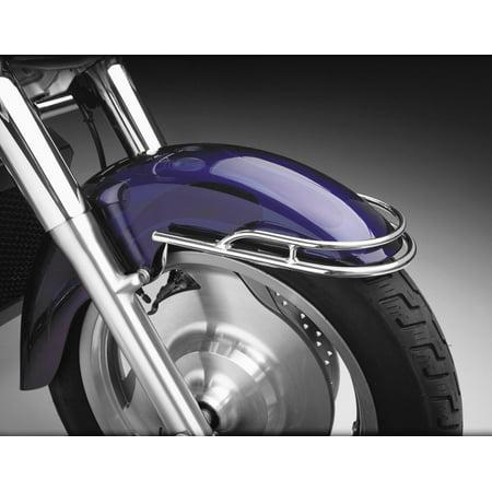 Show Chrome 82-210 Front Fender Rail