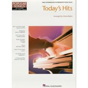 Today's Hits (Songbook) - eBook
