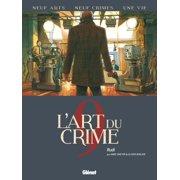 L'Art du Crime - Tome 09 - eBook