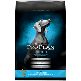 Purina Puppy Chow Complete With Real Chicken Dry Puppy Food - 16 5 lb  Bag