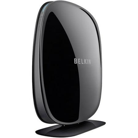 Belkin N600 Wireless Dualband Router (F9K1102)
