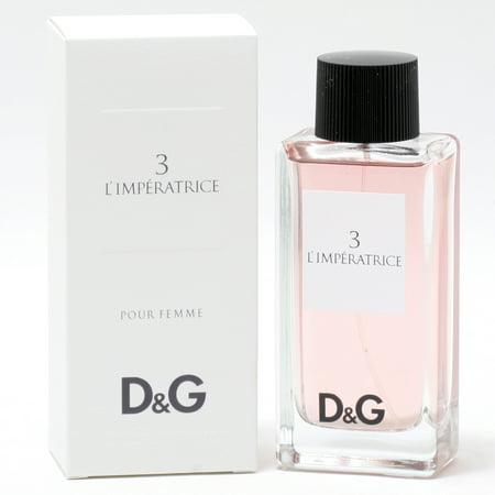 D&G 3 L