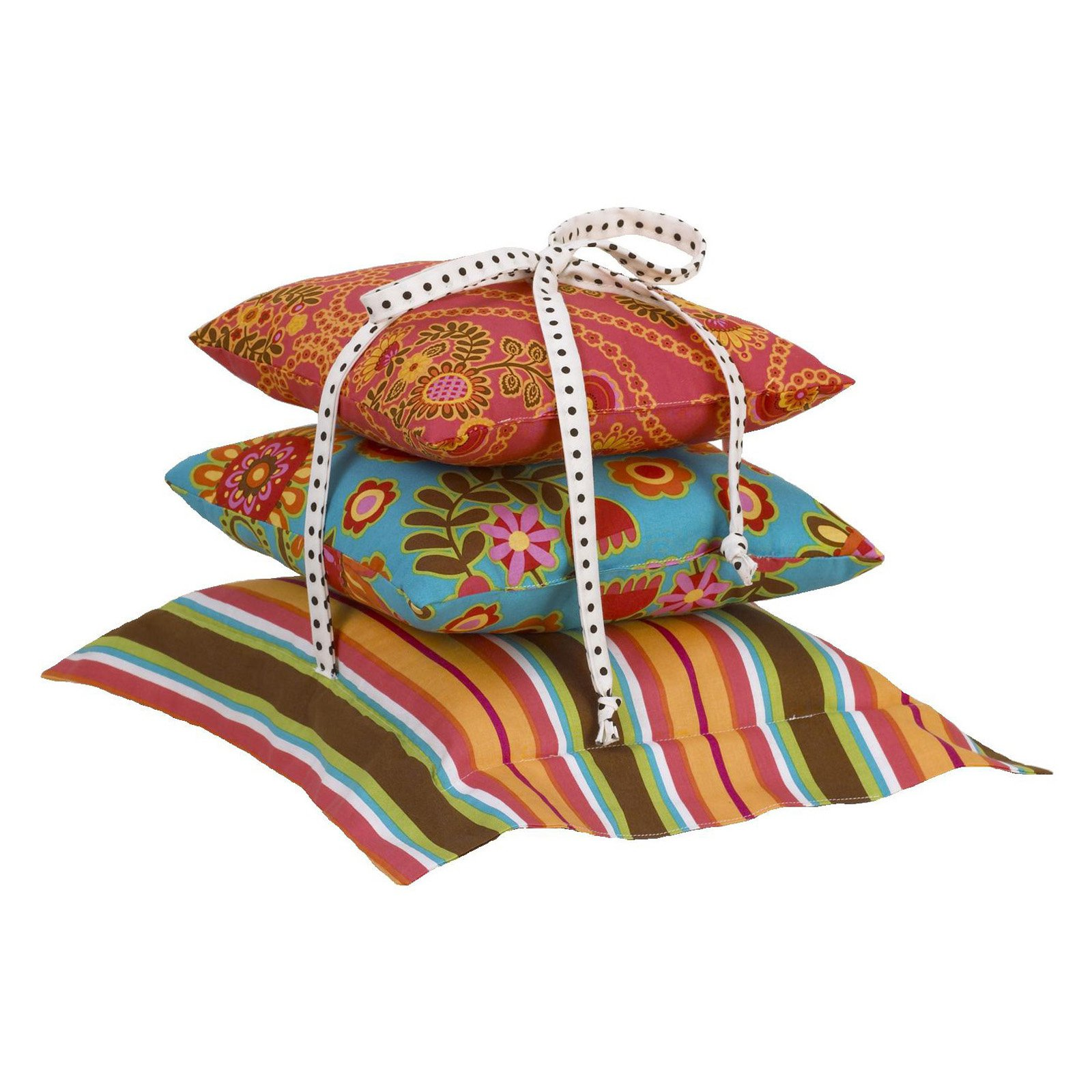 Cotton Tale Designs Gypsy 3 Piece Decorative Pillow