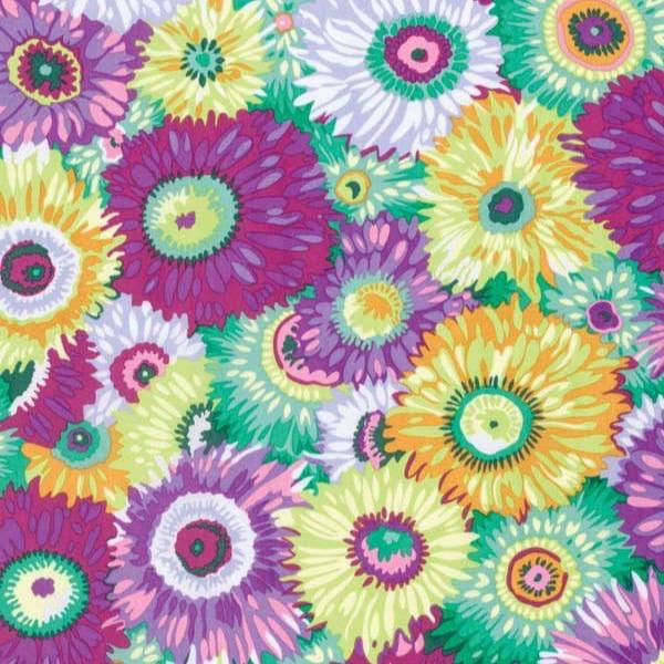Free Spirit Fabrics Kaffe Fassett 2016 Collective Philip Jacobs Soft Zany