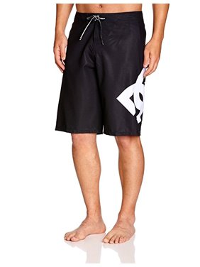 DC Men's Lanai 4 Way Stretch Board Shorts