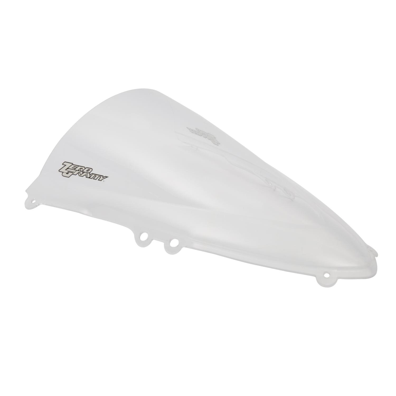 ZERO GRAVITY SR Series Windscreen Front - Kawasaki - Acrylic Plastic Clear  #322626