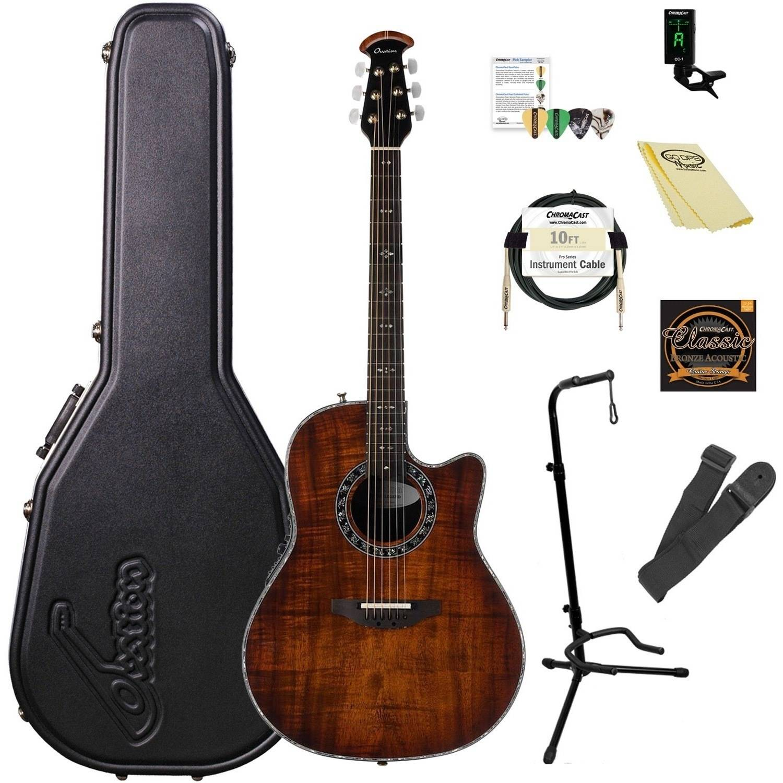Ovation Guitar Accessories Electric String Diagram Ebay Gig Bag Legend Plus Axp Koab Acoustic 450x450