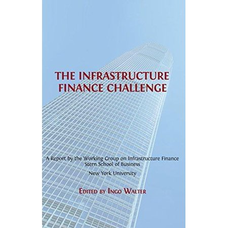 The Infrastructure Finance Challenge (Open Report Series) - image 1 of 1