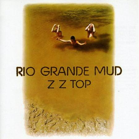 - Rio Grande Mud (CD)