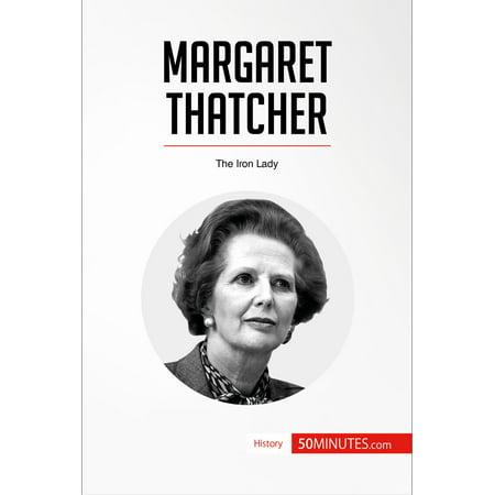 Margaret Thatcher - eBook