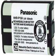 Panasonic HHR-P104A NiMH Rechargeable Battery