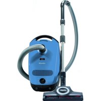 Miele Classic C1 Turbo Team Canister Vacuum Cleaner