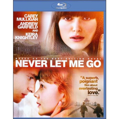 Never Let Me Go (Blu-ray)       (Widescreen)