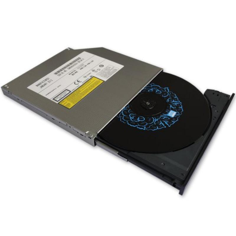 Excelshow SATA Blu-ray BD-R/RE Drive Burner Writer for To...