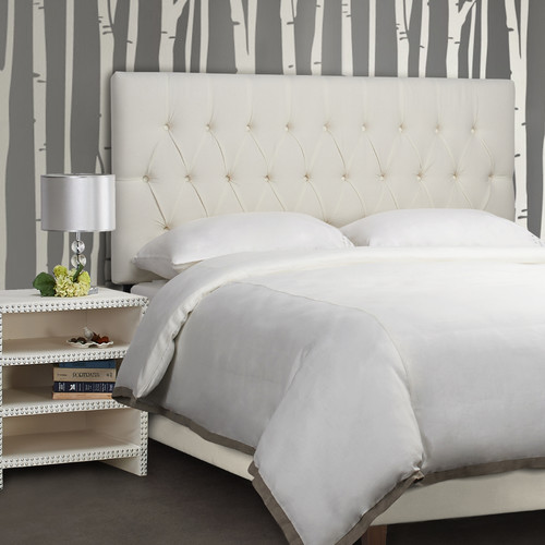 Jennifer Taylor IT Maya Upholstered Headboard
