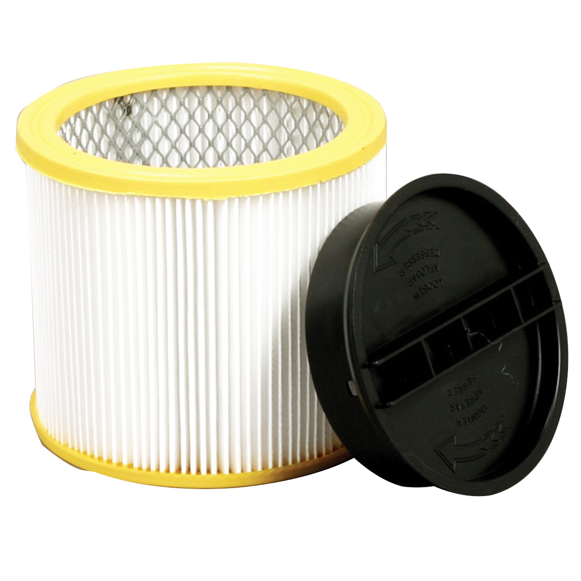 Shop-Vac 9038010 Cleanstream Abrasive and Clogging Resistant Cartridge Filter