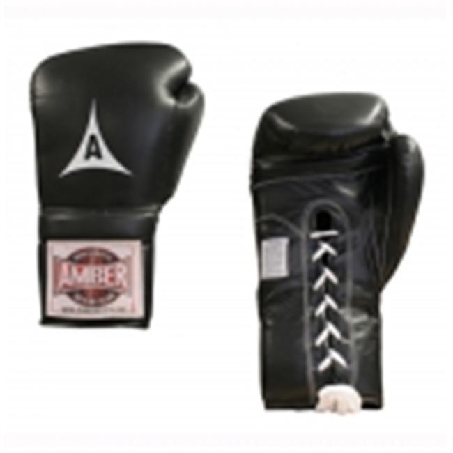 Amber Sporting Goods ABG-3007-18-B Professional Laceup Gl...