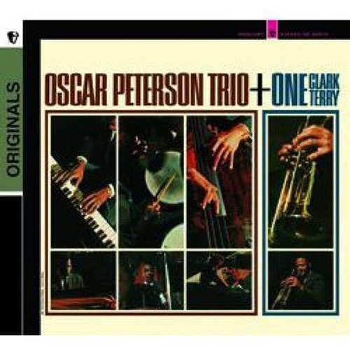 Oscar Peterson Trio Plus One (Reis) (Rmst) (Rstr)