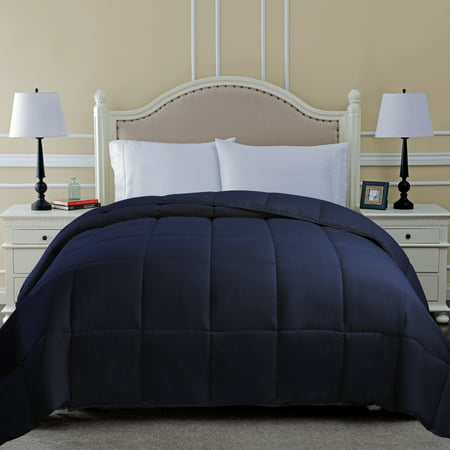Impressions Classic All Season Down Alternative Comforter ()
