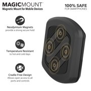 Scosche MAGVM2RSD - MagicMount Universal Vent Mount for Mobile Devices