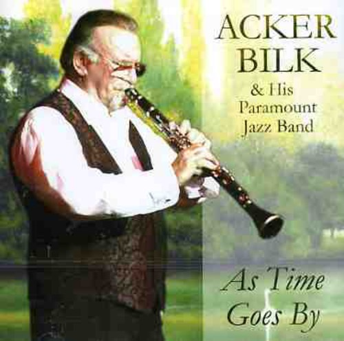 Bilk, Acker : As Time Goes By
