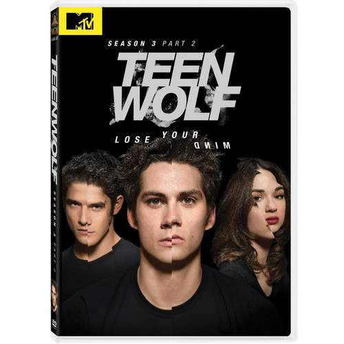 Teen Wolf: Season 3, Part 2