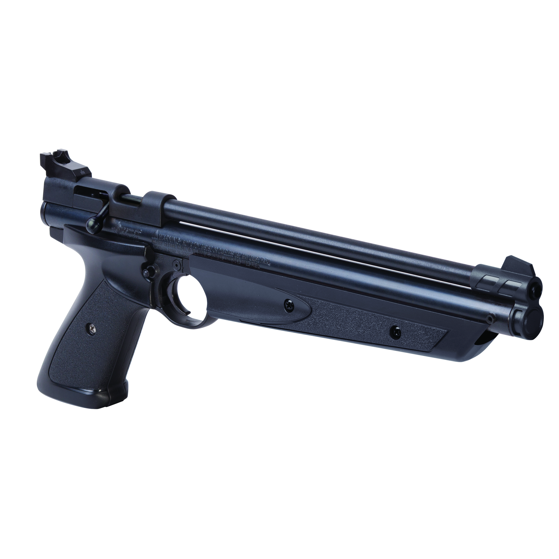 Crosman American Classic P1322 Multi-Pump Pneumatic Air Pistol by Crosman